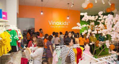 Vinakids tặng  mã giảm giá 30% nhân ngày quốc tế thiếu nhi 1/6