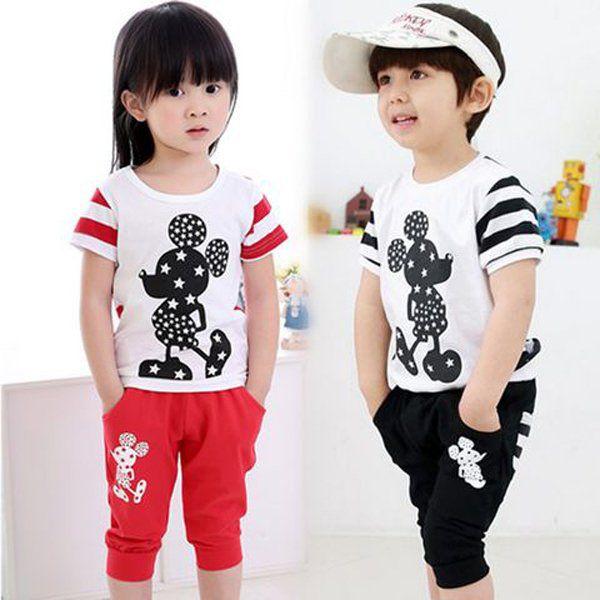 cách chọn size quần áo trẻ em phù hợp