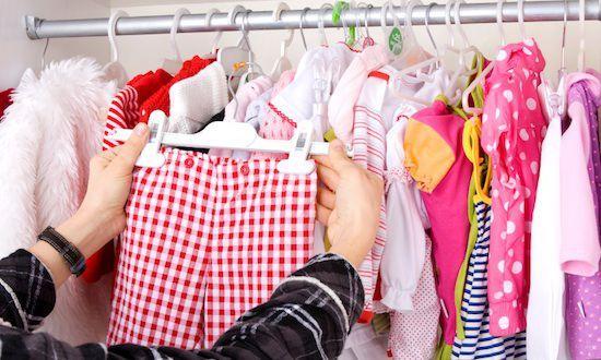 kinh nghiệm kinh doanh quần áo trẻ em