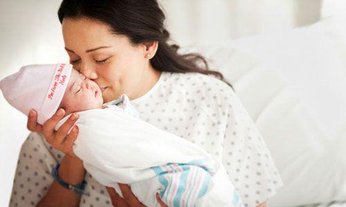 Kiêng cữ sau sinh: Mẹ tuyệt đối không được quên những điều này
