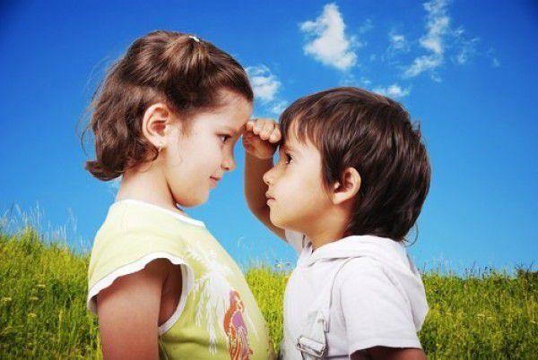 Trẻ thấp lùn vì những thói quen xấu hàng ngày