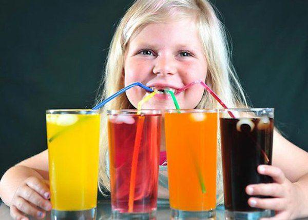 5 thói quen xấu khiến trẻ thấp lùn - 1