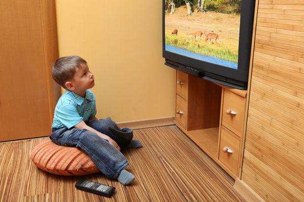 5 thói quen xấu khiến trẻ thấp lùn - 2
