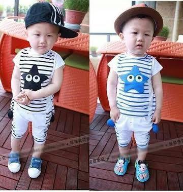 cách lựa chọn quần áo cho trẻ
