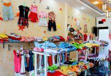Các bước cần chuẩn bị khi mở cửa hàng kinh doanh quần áo trẻ em - Phần 1