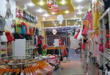Kinh nghiệm nhập hàng quần áo trẻ em cho người mới kinh doanh