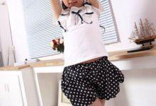 Lưu ý khi bảo quản quần áo cho trẻ