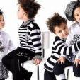 Lưu ý khi chọn mau quần áo trẻ em xuất khẩu cho con