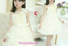 Vinakids địa chỉ bán buôn quần áo trẻ em uy tín nhất tại Hà Nội